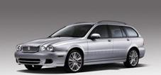 Jaguar X Type Estate (с 2004 года)