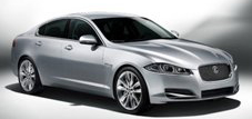 Jaguar XF (с 2011 года)