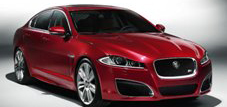 Jaguar XFR (с 2011 года)