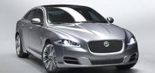 Jaguar XJ (с 2009 года)