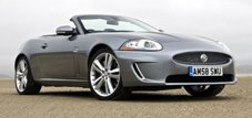 Jaguar XK Convertible (с 2011 года)
