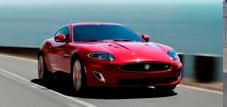 Jaguar XKR (с 2011 года)