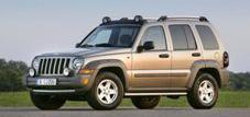 Jeep Cherokee (с 2007 года)