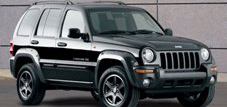 Jeep Grand Cherokee (с 2005 по 2009 год)