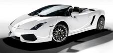 Lamborghini Gallardo Spyder (с 2008 года)