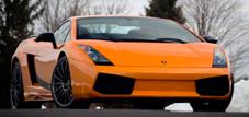 Lamborghini Gallardo Superleggera (с 2008 года)
