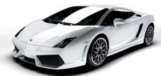 Lamborghini Gallardo (с 2008 года)