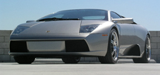Lamborghini Murcielago (с 2006 года)