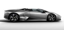 Lamborghini Reventon Roadster (с 2009 года)