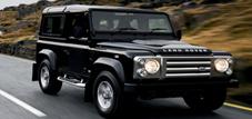 Land Rover Defender 90 (c 2008 года)