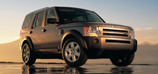 Land Rover Discovery III (с 2004 по 2009 годы)