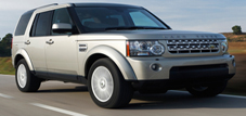 Land Rover Discovery IV (с 2009 года)