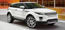Land Rover Range Rover Evoque (с 2011 года)