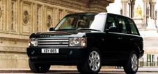 Land Rover Range Rover III (c 2002 года)