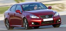 Lexus  IS-F (с 2008 года)