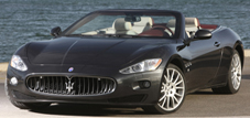 Maserati GranCabrio (с 2010 года)
