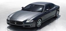 Maserati Quattroporte Sport GT S (с 2009 года)