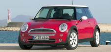 Mini Cooper (с 2007 года)