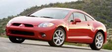 Mitsubishi Eclipse (с 2006 года)