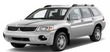 Mitsubishi Endeavor (с 2003 года)