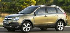 Opel Antara (с 2011 года)