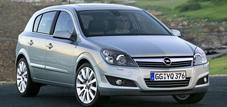 Opel Astra H (с 2004 года)