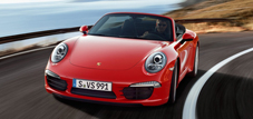 Porsche 911 Cabrio (997) (с 2006 года)