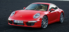 Porsche 911 Carrera (991) (с 2011 года)