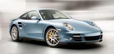 Porsche 911 Turbo (997) (с 2007 года)