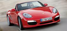 Porsche Boxster (987) (с 2004 по 2012 годы)