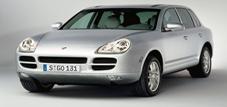 Porsche Cayenne (955) (с 2002 по 2010 годы)