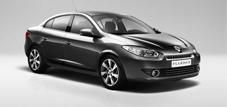 Renault Fluence (с 2010 года)