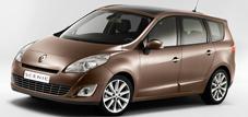 Renault Grand Scenic (с 2004 года)