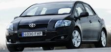 Toyota Auris (с 2006 года)