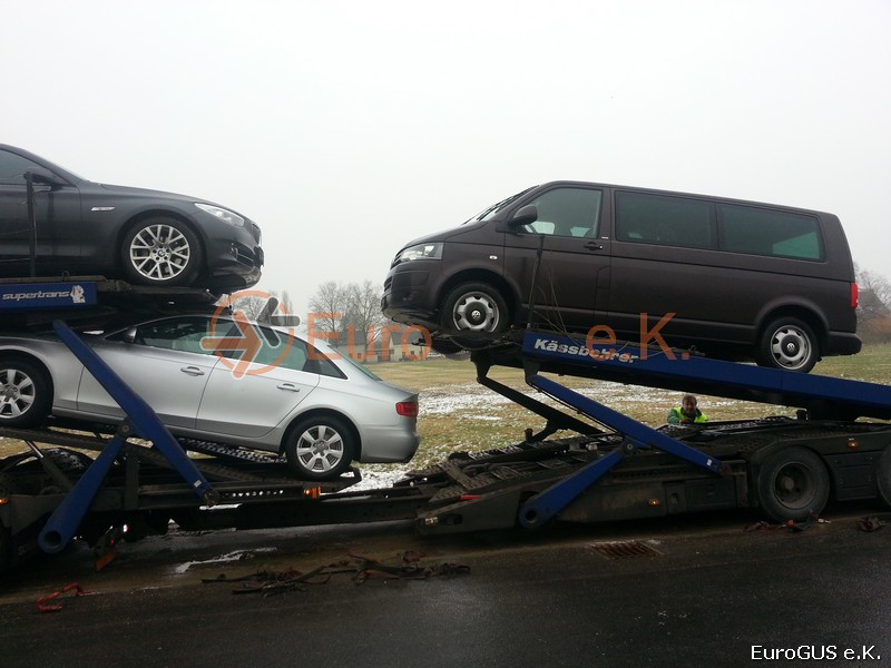 доставка авто, audi, bmw, vw t5, multivan